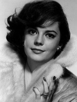Natalie Wood Headshot
