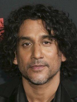 Naveen Andrews Headshot