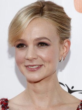 Carey Mulligan Headshot