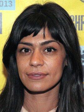 Parisa Fakhri Headshot