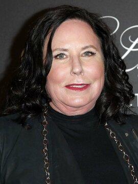 I. Marlene King Headshot
