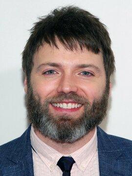 Seth Gabel Headshot