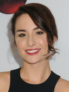 Allison Scagliotti Headshot
