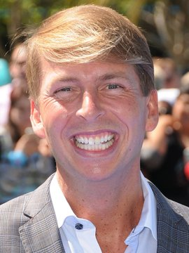 Jack McBrayer Headshot