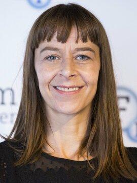 Kate Dickie Headshot