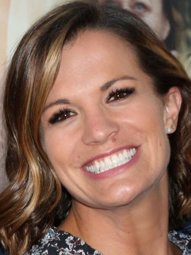 Melissa Claire Egan Headshot
