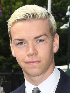 Will Poulter Headshot