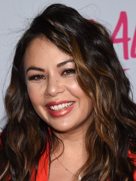 Janel Parrish Headshot