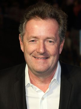 Piers Morgan Headshot