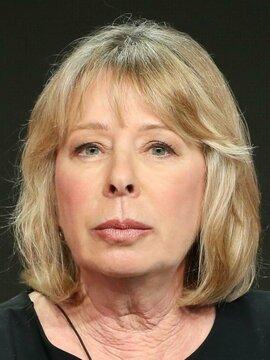 Diane English Headshot