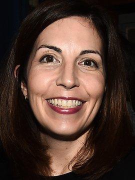 Michele Fazekas Headshot