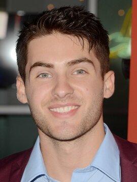 Cody Christian Headshot