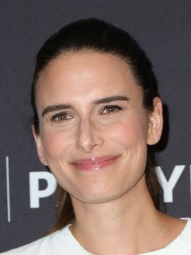 Jessi Klein Headshot