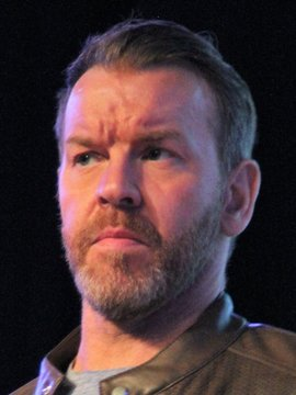 Christian Cage Headshot