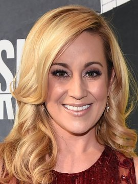 Kellie Pickler Headshot