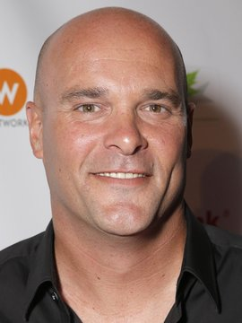 Bryan Baeumler Headshot
