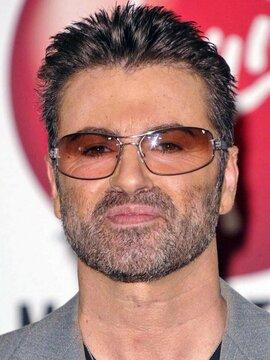 George Michael Headshot