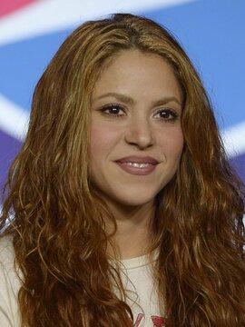 Shakira Headshot
