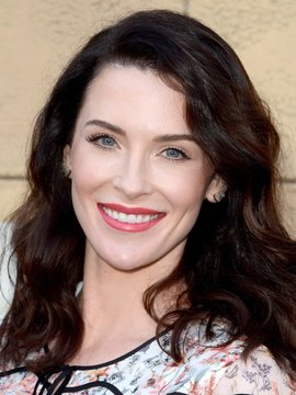Bridget Regan Headshot