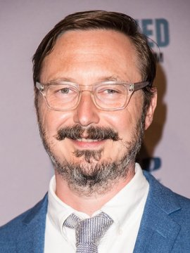 John Hodgman Headshot