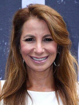 Jill Zarin Headshot