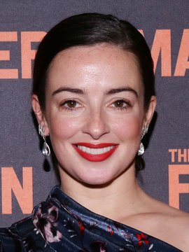 Laura Donnelly Headshot