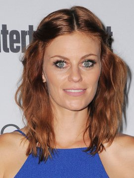 Cassidy Freeman Headshot