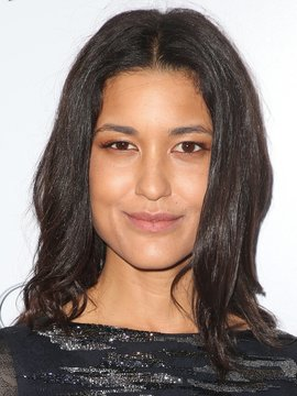 Julia Jones Headshot