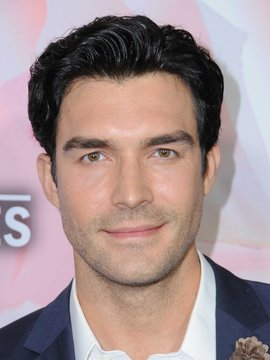 Peter Porte Headshot