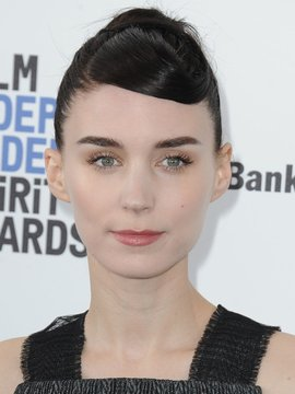 Rooney Mara Headshot