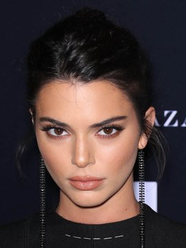 Kendall Jenner Headshot