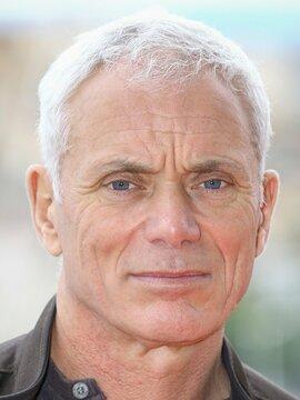 Jeremy Wade Headshot