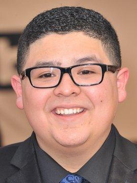 Rico Rodriguez Headshot