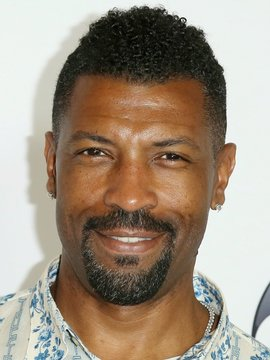 Deon Cole Headshot