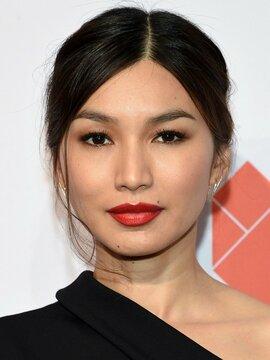 Gemma Chan Headshot