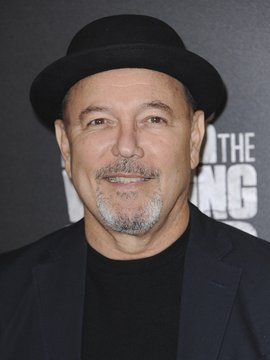 Rubén Blades Headshot