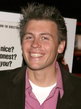Christian Finnegan Headshot