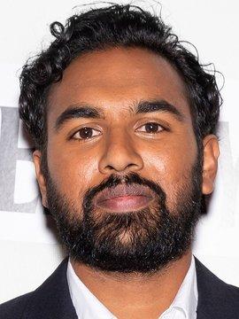 Himesh Patel Headshot