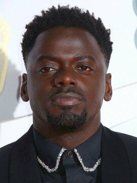 Daniel Kaluuya Headshot