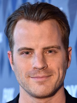 Rob Kazinsky Headshot
