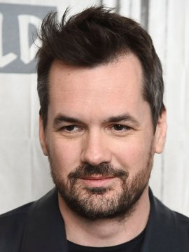 Jim Jefferies Headshot