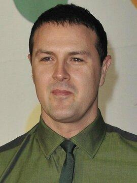 Paddy McGuinness Headshot