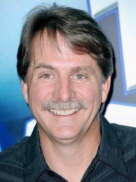 Jeff Foxworthy Headshot