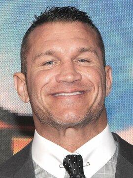 Randy Orton Headshot