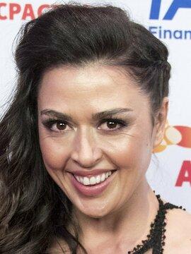 Aliyah O'Brien Headshot