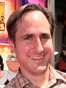 Michael Jelenic Headshot