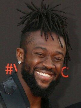 Kofi Kingston Headshot