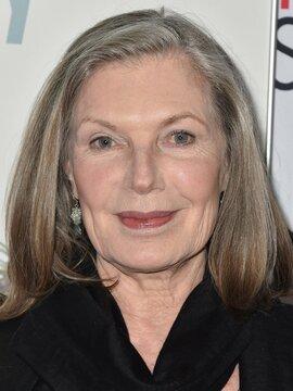 Susan Sullivan Headshot