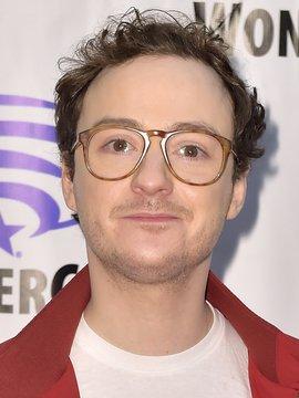 Griffin Newman Headshot
