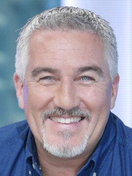 Paul Hollywood Headshot